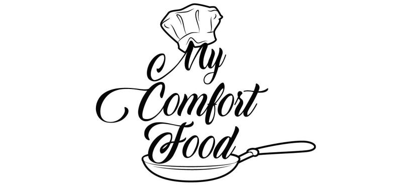 My Comfort Food